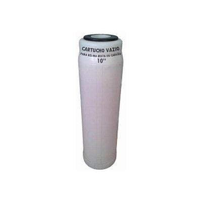 Refil Capsula Vazia para Resina ou Carvão