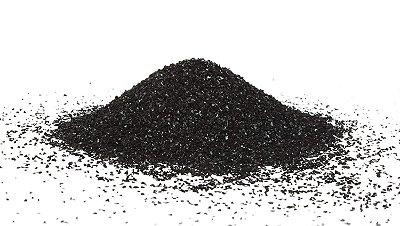 Carvão Ativado Granulado de Casca de Coco (KG)