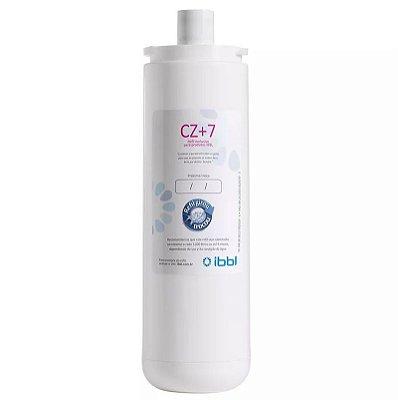 Refil IBBL CZ+7 (Elimina 99,9% das bactérias) - Immaginare, Evolux, FR600, FR600 Speciale, FR600 Exclusive, FR600 Expert...