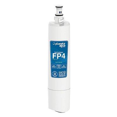 Refil Planeta Água FP4 - Similar Consul CPC30AB, CPC30AF, CPB35AB e CPB35AF.