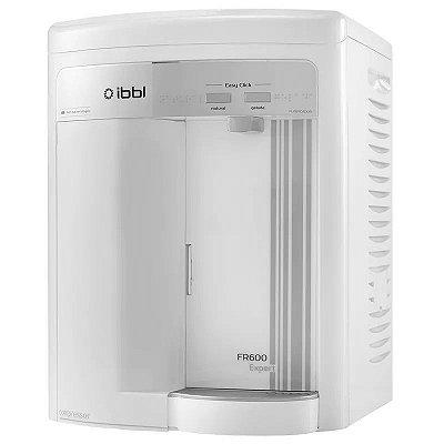 Purificador de Água IBBL FR600 Expert