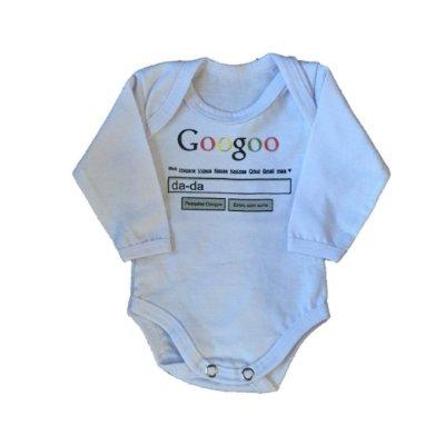 Body Prematuro Divertido Google