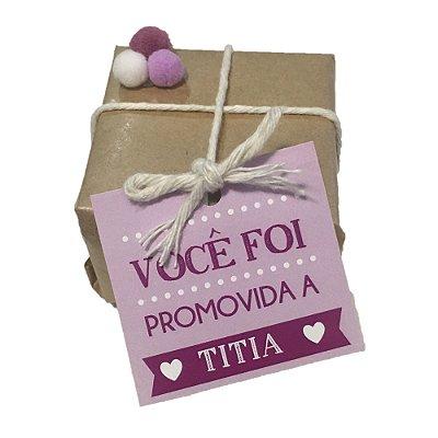 Botton Promovida a Titia