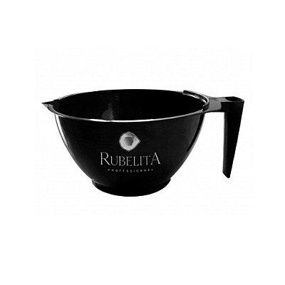 Cumbuca personalizada Rubelita Professional