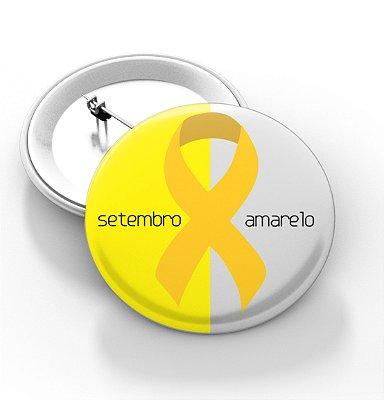 Setembro Amarelo - Modelo 06