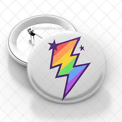 Boton LGBT - Modelo 19