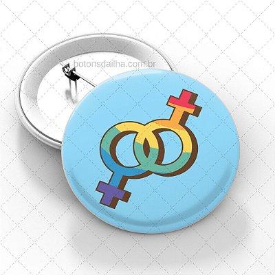 Boton LGBT - Modelo 26