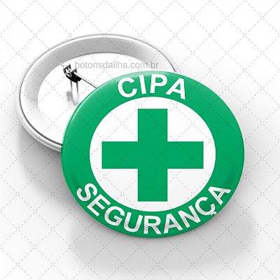 Boton CIPA Segurança  - Modelo 06