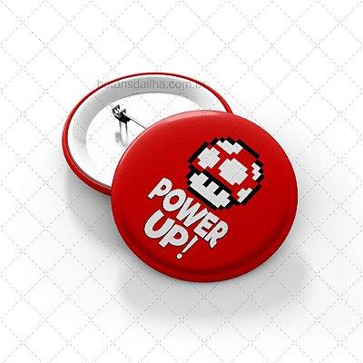 Boton Power Up