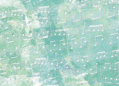 92 - MUSICA AQUARELA 220X160