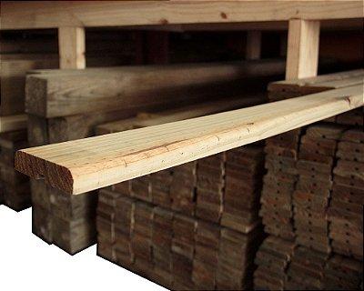 Deck Pinus Tratado em Autoclave 02x09x3,00