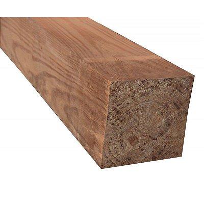 Mourão de Pinus Tratado em Autoclave 19,5x19,5x4,00