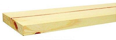 Sarrafo Aparelhado de Pinus Seco 02x09x3,00