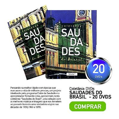 Mini Banner DVD