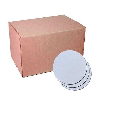 Caixa de Mouse Pad Redondo Neoprene