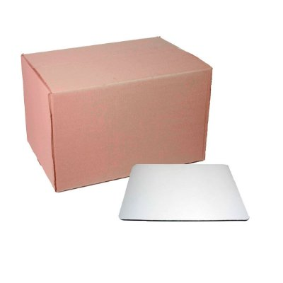Caixa de Mouse Pad Retangular Neoprene