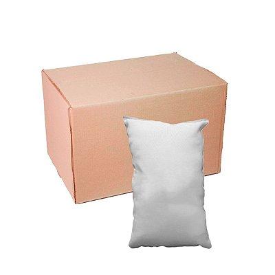 Capa de Almofada Branca 20x30