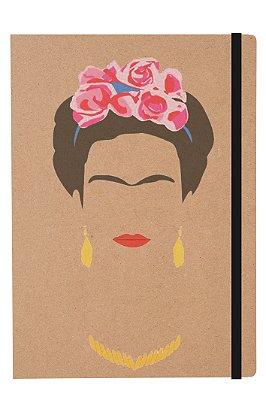 Sketchbook - Frida