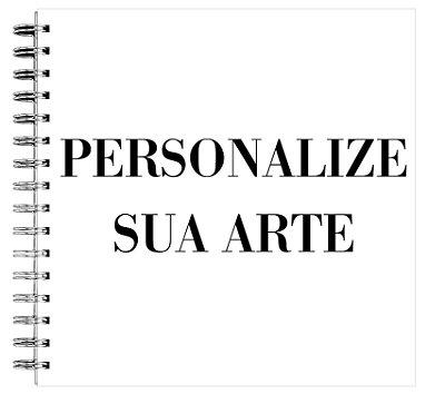 Create Planner - PERSONALIZE SUA ARTE