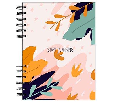 Start Planning - Outono