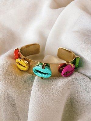 Bracelete Luana