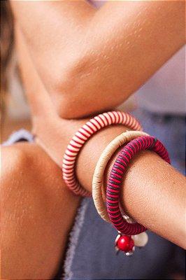 Kit pulseiras cover