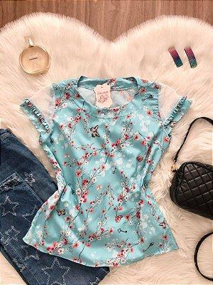 Blusa Cerejeira