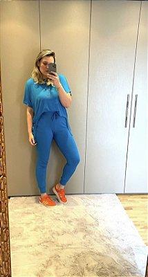 Conjunto Isabela Azul