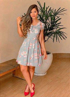 Vestido Florindo
