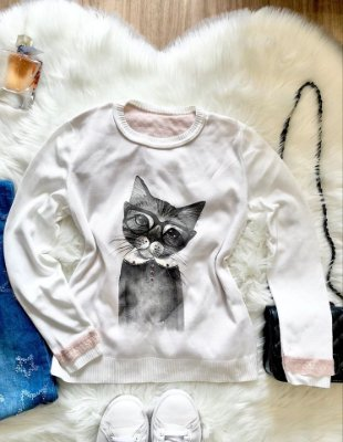 Blusa Pet Antônia