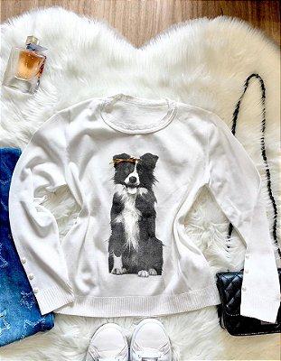 Blusa Pet Lica