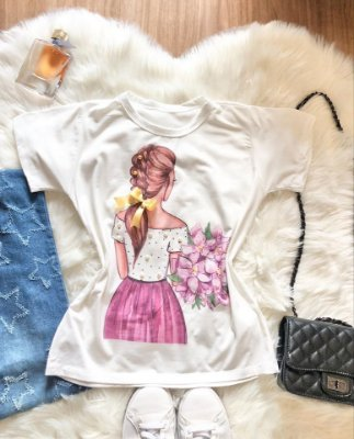T-Shirt Larissa