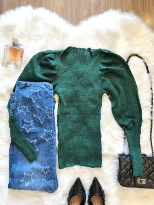 Blusa Vick Verde