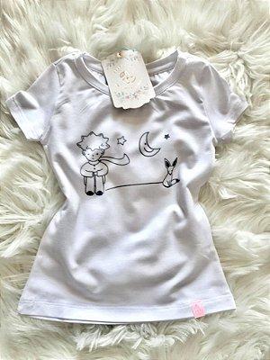 Blusa Pequeno Principe Infantil