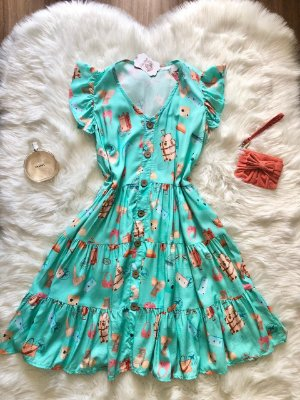 Vestido Mala Pronta