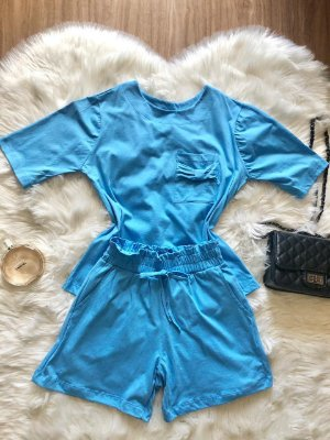 Conjunto Rebeca Azul