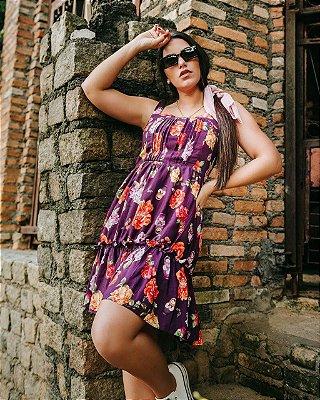 Vestido Matrioska