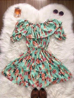 Vestido De Férias