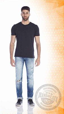 Calça Jeans Masculina Skinny Ref. 10567