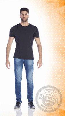 Calça Jeans Masculina Slim Ref. 10563
