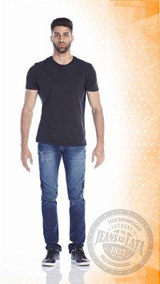 Calça Jeans Masculina Skinny Ref. 10554