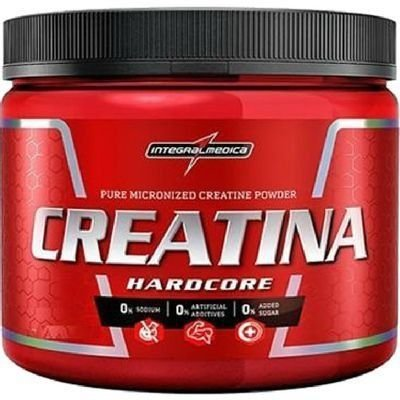 Creatina Integralmedica - 300g