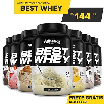 Best Whey 900g