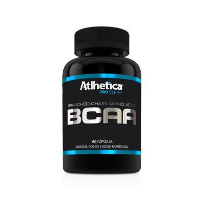 BCAA PRO SERIES ATLHETICA 60CPS