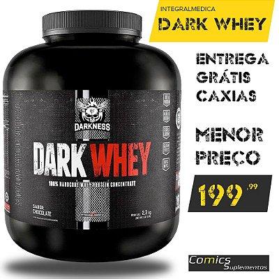 Dark Whey 2,3Kg