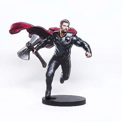 Boneco Mini Toten THOR Avengers