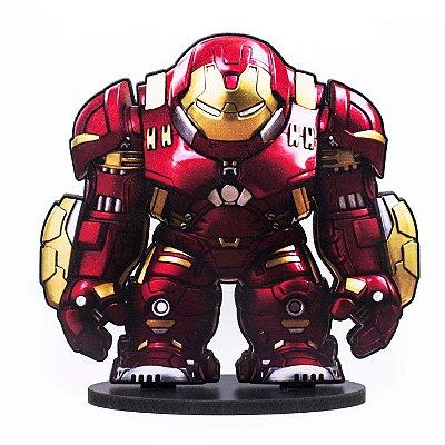 Boneco Mini Toten HULKBUSTER BABY Avengers
