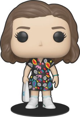 Boneco Mini Toten ELEVEN BABY Stranger Things