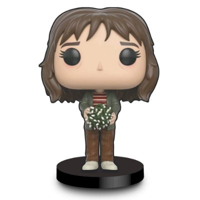 BONECO MINI TOTEM JOYCE BABY STRANGER THINGS