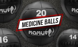 Medicineballs